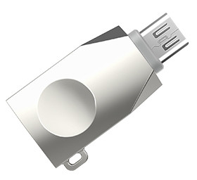 Hoco UA10Micro-USB data Adapter