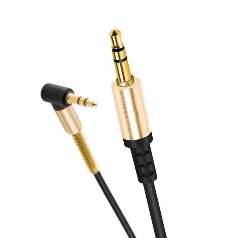 Aux 3,5mm jack kabel