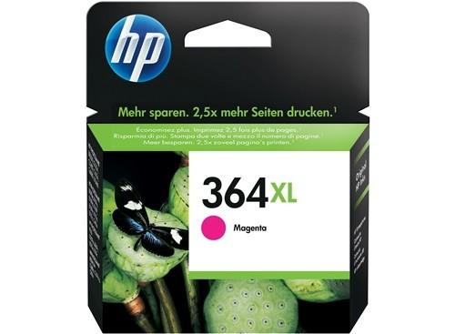 HP 364 XL magenta (origineel)