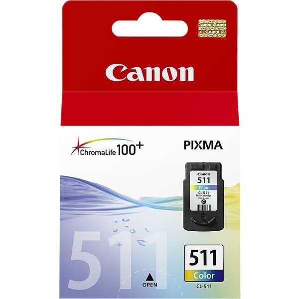 Canon CL 511 kleuren (origineel)