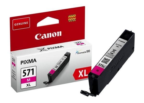 Canon CLI 571 XL magenta (origineel)