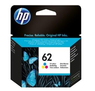 HP 62 kleuren (origineel)