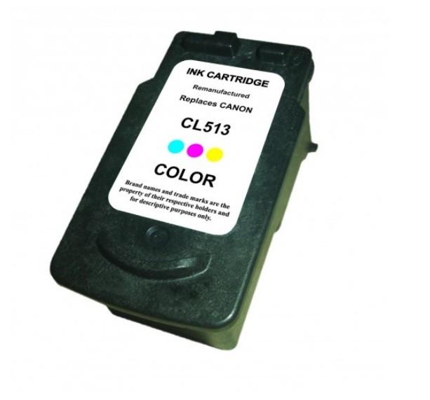 Huismerk Canon 511 / 513 kleur