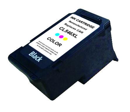 Huismerk Canon CL 546 XL kleur