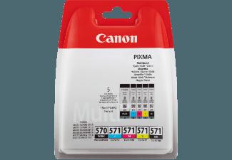 Canon PGI 570 & CLI 571 voordeelset (origineel)