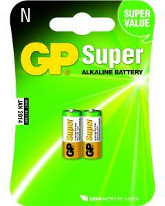 GP Super Alkaline N Lady, blister 2