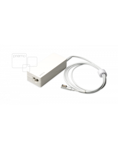 Priemo 60W Replacement AC Adapter for MacBook (-2012) & 13 inch Pro (-2012)