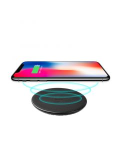 Hoco Wireless Charging Pad Black