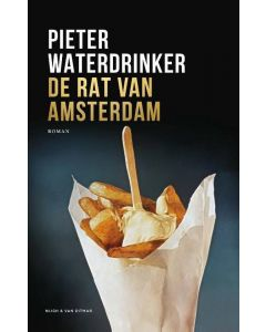 De rat van Amsterdam - Pieter Waterdrinker