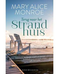 Terug naar het strandhuis - Mary Alice Monroe