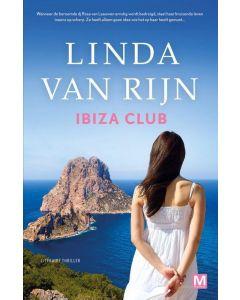 Ibiza Club - Linda van Rijn (uitverkoop)
