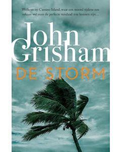 De storm - John Grisham