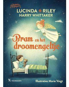 Bram en het droomengeltje - Lucinda Riley