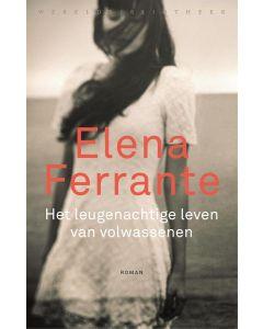 Het leugenachtige leven van volwassenen - Elena Ferrante