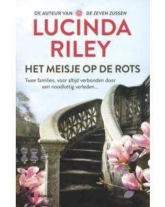 Het meisje op de rots MP - Lucinda Riley