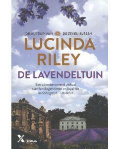 De lavendeltuin MP - Lucinda Riley