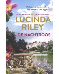 De nachtroos MP - Lucinda Riley
