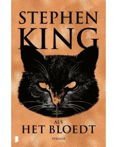 Als het bloedt - Stephen King