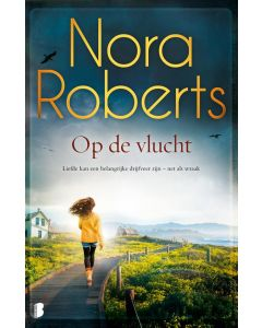 Op de vlucht - Nora Roberts