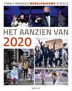 Het aanzien van 2020 - Han van Bree