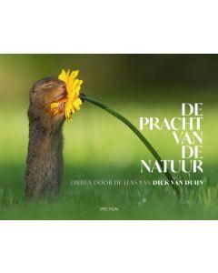 De pracht van de natuur - Dick van Duijn