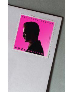Roze Brieven - Splinter Chabot