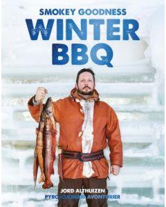 Smokey Goodness - Winter BBQ - Jord Althuizen