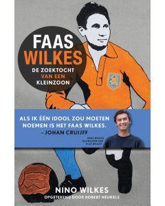 Faas Wilkes - Nino Wilkes