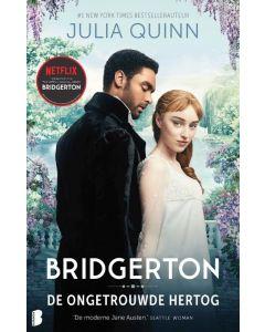 De ongetrouwde hertog - Familie Bridgerton 1