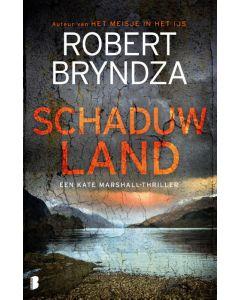 Kate Marshall 2 - Schaduwland - Robert Bryndza