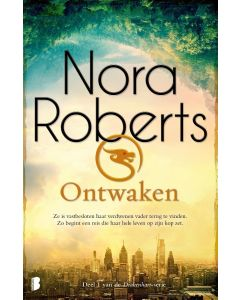 Ontwaken - Drakenhart 1 - Nora Roberts