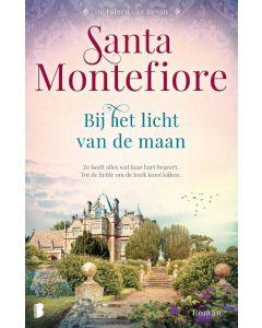 Bij het licht van de maan - Santa Montefiore
