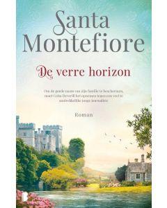 Deverill deel 5 De verre horizon - Santa Montefiore