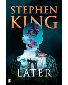 Later - Stephen King