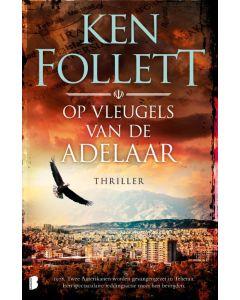 Op vleugels van de adelaar - Ken Follett