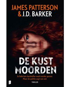 De kustmoorden - J.D. Barker
