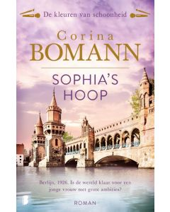 Sophia's hoop - Deel 1 - Corina Bomann