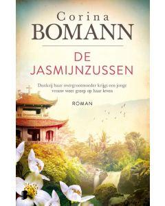 De jasmijnzussen - Corina Bomann (Midprice)