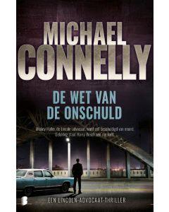 De wet van de onschuld - Michael Connelly