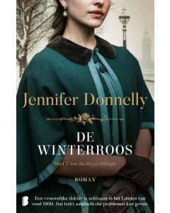 Rozen deel 2 - De winterroos - Jennifer Donnelly