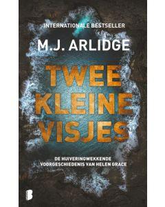 Twee kleine visjes - M.J. Arlidge