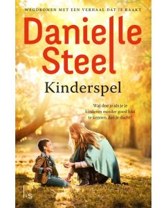 Kinderspel - Danielle Steel