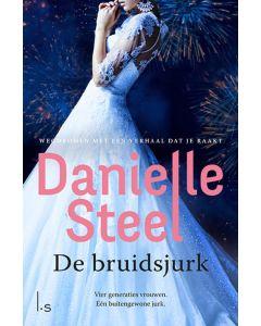 De bruidsjurk - Danielle Steel
