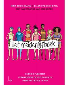Het meidenlijfboek - Nina Brochmann
