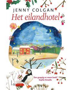 Het eilandhotel - Café Zon & Zee 4 - Jenny Colgan