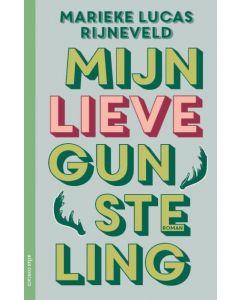 Mijn lieve gunsteling - Marieke Lucas Rijneveld