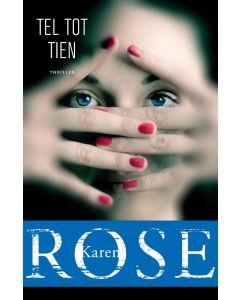 Tel tot tien - Karen Rose