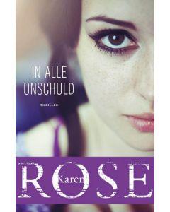 In alle onschuld - Karen Rose