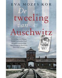 De tweeling van Auschwitz - Eva Mozes Kor