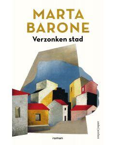 Verzonken stad - Marta Barone